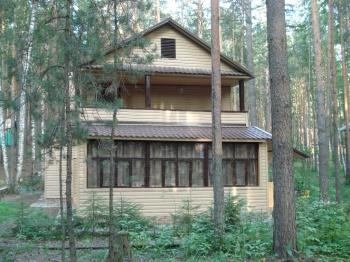 Продажа  дома Зеленый Бор СНТ Ирма