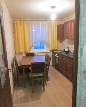 Продажа 3-к квартиры Четаева, 46
