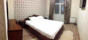 Аренда 1-к квартиры Баумана, 36