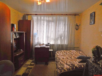 Продажа 1-к квартиры ул.Восстания,д.93а