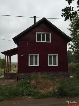 Продажа  дома Чебакса