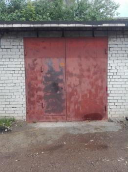 Продажа  гаража Лазарева, 1