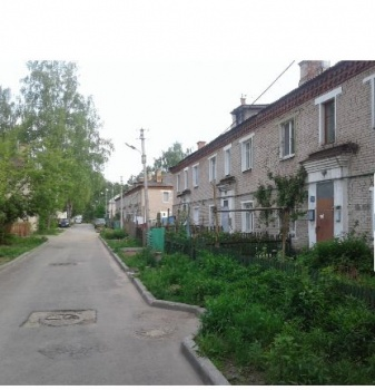Продажа 1-к квартиры Ярослава Гашека