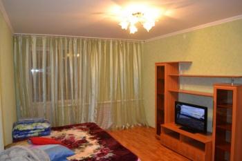 Аренда 1-к квартиры Чистопольская