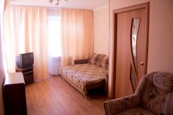 Аренда 1-к квартиры Челюскина