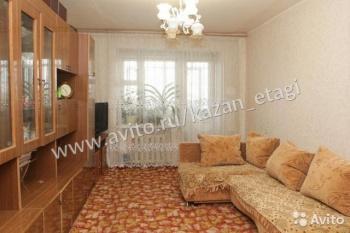 Продажа 3-к квартиры гудованцева 43 корпус 1