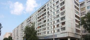 Продажа 3-к квартиры Маршала Чуйкова, 9