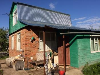 Продажа  дома станция Дербышки, СНТ Виктория-Материк