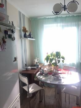Продажа 2-к квартиры Проспект Ямашева, 60