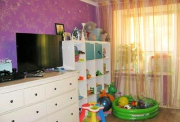 Продажа 2-к квартиры Космонавтов 29а