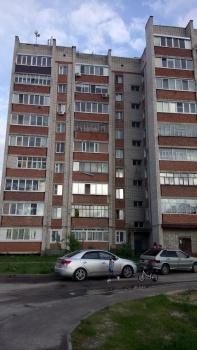 Продажа 3-к квартиры пос. Залесный, ул. Хибинская, д. 18