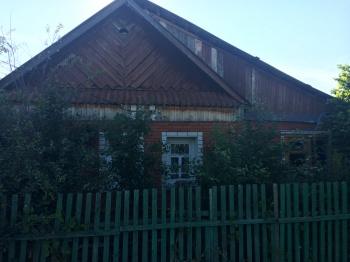 Продажа  дома ул. Нагорная