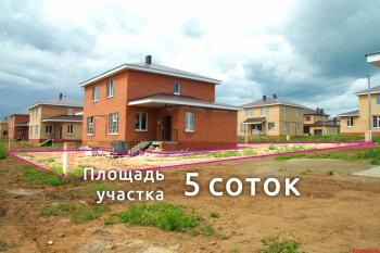Продажа  дома д. Чернышевка, ул. Балкыш,2