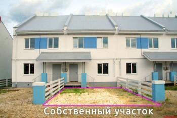 Продажа  дома д. Чернышевка, Яхина,7