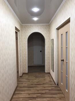 Продажа 4-к квартиры Чишмяле, дом 21
