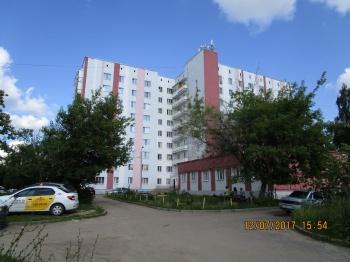 Продажа 3-к квартиры Авангардная 87