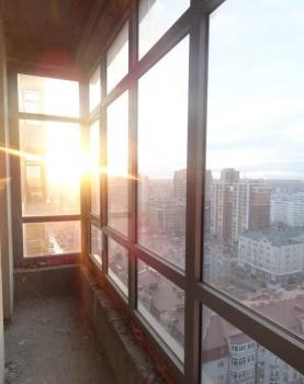 Продажа 2-к квартиры Меридианная, 2