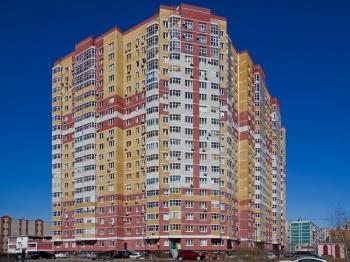 Продажа 2-к квартиры Маршала Чуйкова 62