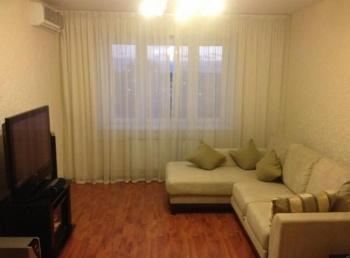 Аренда 1-к квартиры Сибгат Хакима 42