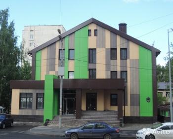 Аренда  офисно-торговые Качалова 75