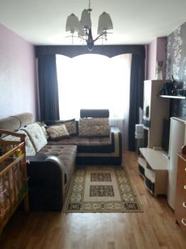 Продажа 2-к квартиры Тыныч 3