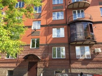 Продажа 2-к квартиры Айвазовского д. 14а