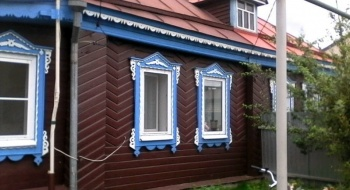 Продажа  дома поперечно-резвая