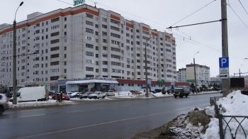 Продажа  помещения свободного назначения Юлиуса Фучика 82