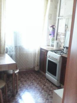 Аренда 1-к квартиры Горьковское шоссе 16