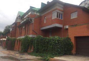 Продажа  дома Щепкина,9