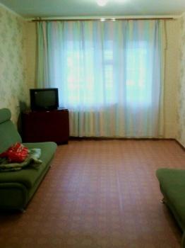 Аренда 1-к квартиры проспект победы 128