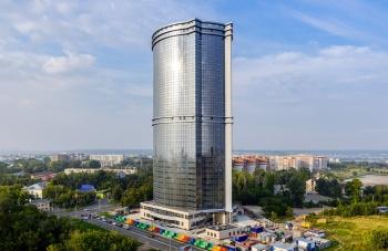 Продажа 2-к квартиры Альберта Камалеева, 1 ЖК Лазурные небеса