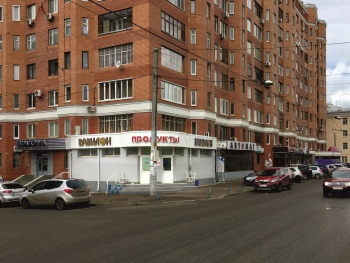 Аренда  офисно-торговые улица Гвардейская дом 14