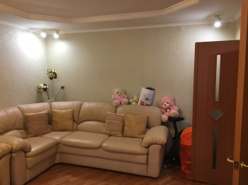 Продажа 3-к квартиры Лукина д.17