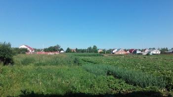 Продажа  участка Кирби, лаишевский район
