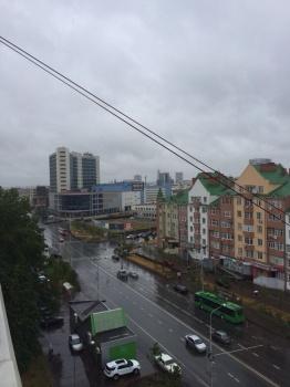Аренда 3-к квартиры Салимжанова 12