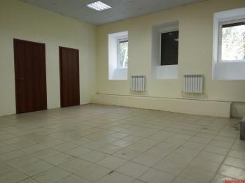 Продажа  офисно-торговые Лейтенанта Шмидта 46