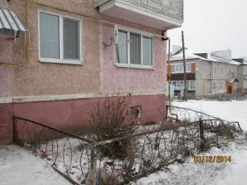 Продажа 1-к квартиры Фабричная