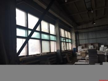 Аренда  склады, производства Родина 7