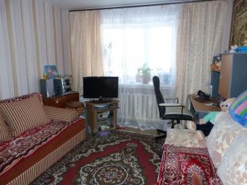 Продажа  комнаты Гарифьянова  д.25