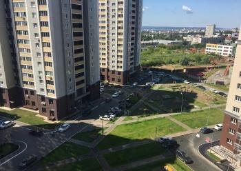 Продажа 2-к квартиры Альберта Камалеева, 6/25 ЖК 21 век