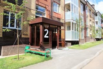 Продажа 1-к квартиры габдуллы тукая 18
