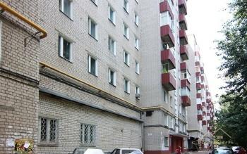 Продажа 1-к квартиры пр-кт Ибрагимова, 63