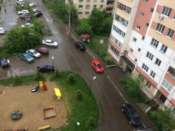 Продажа 4-к квартиры Карбышева 58а