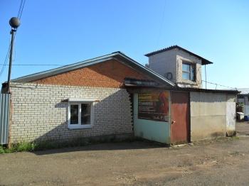 Продажа  склады, производства Аделя Кутуя д. 86 корпус 4
