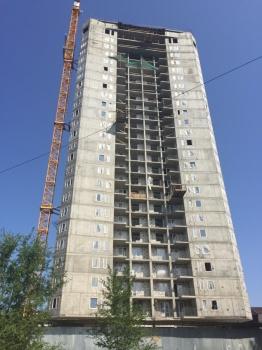 Продажа 3-к квартиры Даурская, ЖК Дом на Даурской