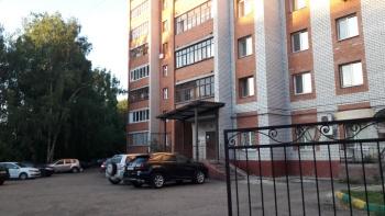 Продажа 2-к квартиры Хусаина Мавлютова ул., 14