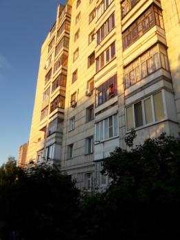 Продажа 1-к квартиры Ново-Азинская ул., 12