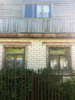 Продажа  дома п.Васильево