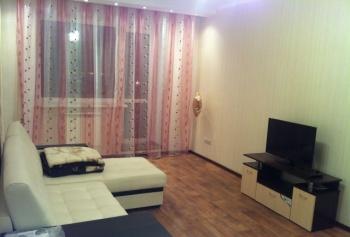 Аренда 1-к квартиры Бутлерова 56